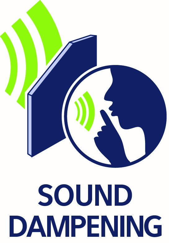 Sound Shield - Sound Dampening